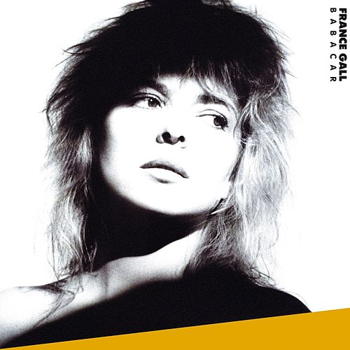 Babacar by France Gall