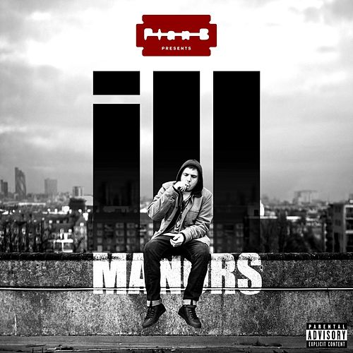 Ill Manors (Music From And Inspired By The Original Motion Picture) de Plan B