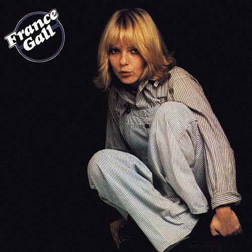 France Gall (Remasterisé) by France Gall