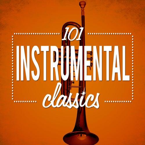101 Instrumental Classics de Various Artists