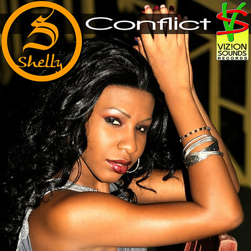 Conflict by Shelly G