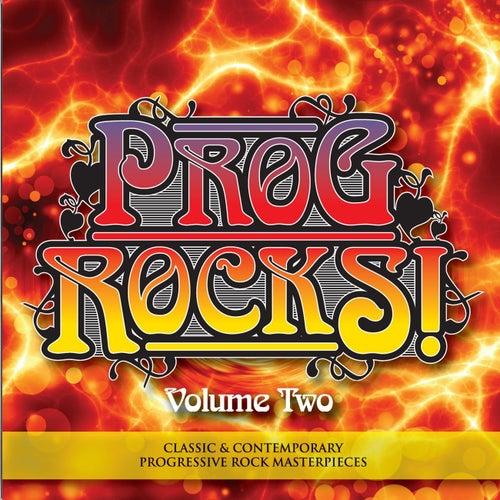 Prog Rocks!: Volume Two de Various Artists
