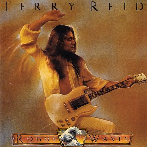 Rogue Waves von Terry Reid
