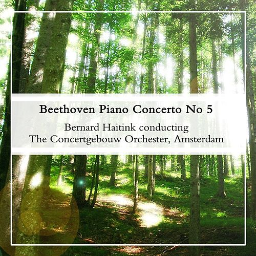 Beethoven: Piano Concerto No 5 von Claudio Arrau