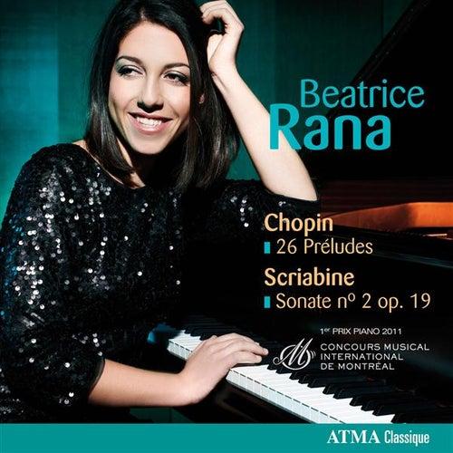 Beatrice Rana de Beatrice Rana