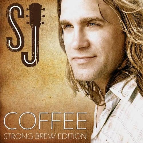 Coffee: Strong Brew Edition di SJ