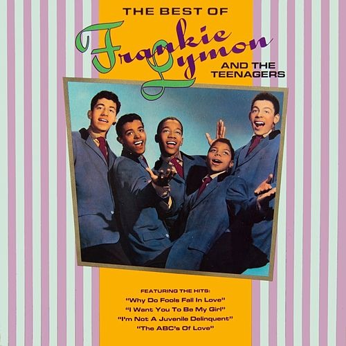 The Best Of de Frankie Lymon and the Teenagers