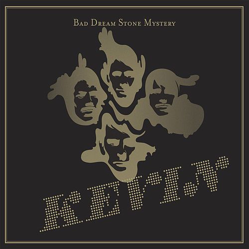 Bad Dream Stone Mystery de Kevin