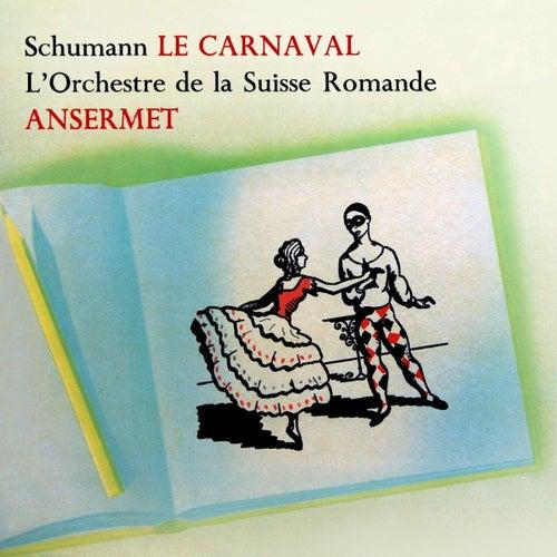 Le Carnaval de Ernest Ansermet