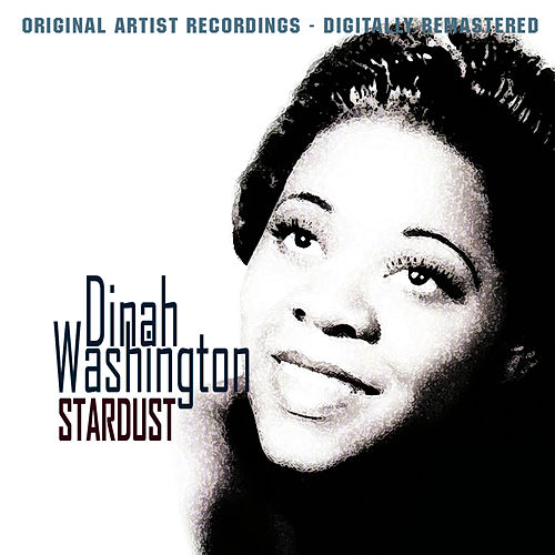 Stardust de Dinah Washington
