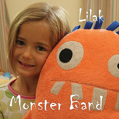 Monster Band de Lil AK