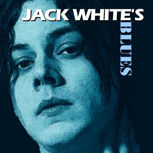 Jack White's Blues de Various Artists