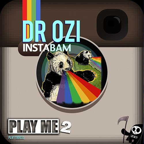 Instabam by Dr. Ozi