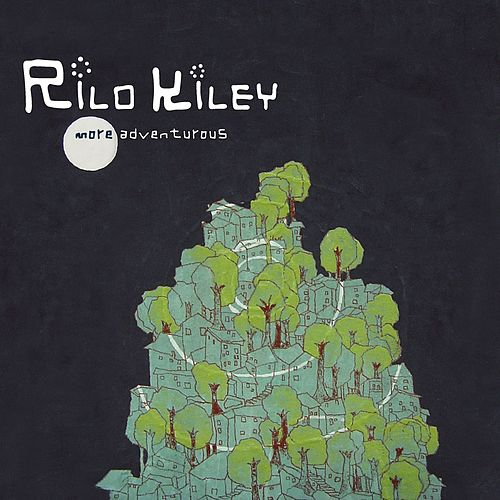 More Adventurous de Rilo Kiley