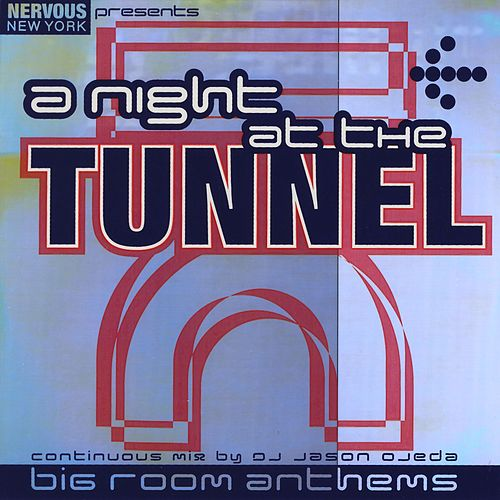 A Night At The Tunnel de Various Artists