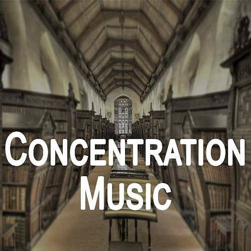 Concentration Music - Music to Help You Study, Work    by