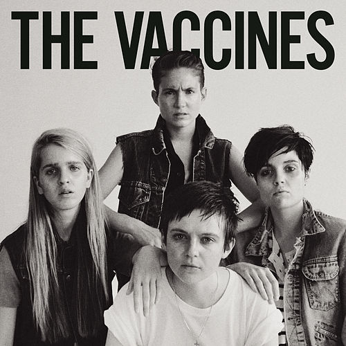 Come Of Age (Deluxe Version) by The Vaccines