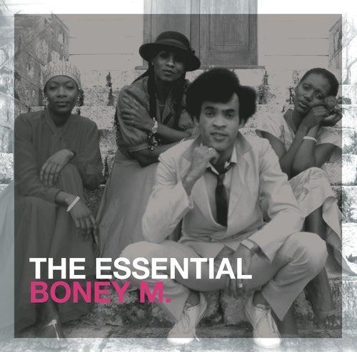 The Essential Boney M. by Boney M.