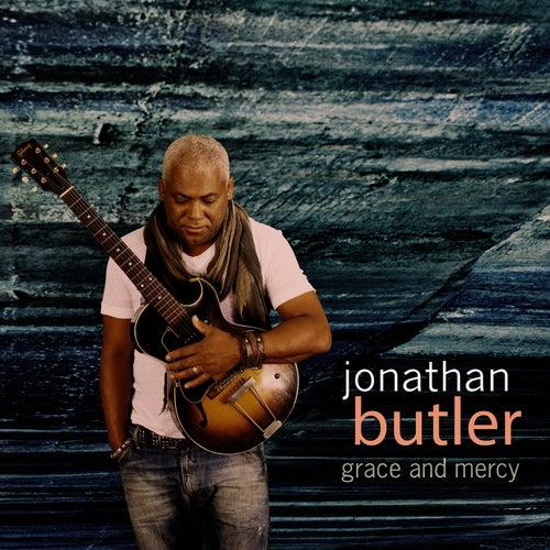 Grace and Mercy de Jonathan Butler