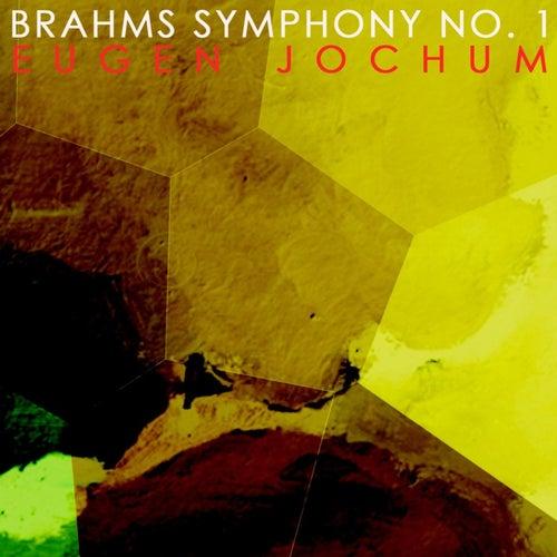 Brahms Symphony No 1 von Eugen Jochum