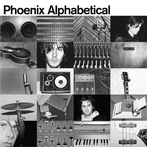 Alphabetical de Phoenix