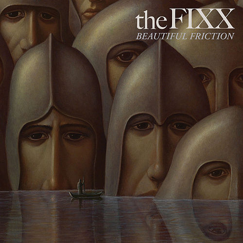 Beautiful Friction von The Fixx