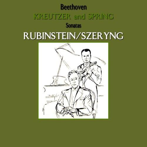 Beethoven Sonata No. 9 & 5 de Henryk Szeryng