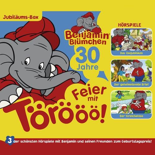 30 Jahre - Feier mit Törööö! von Benjamin Blümchen