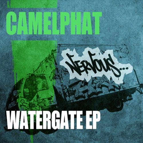 Watergate EP von CamelPhat