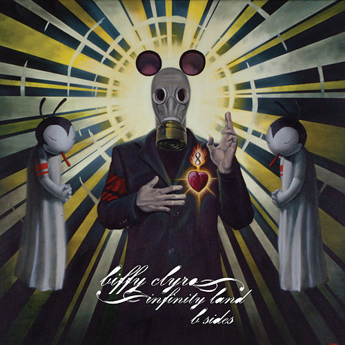 Infinity Land (Expanded Edition) von Biffy Clyro