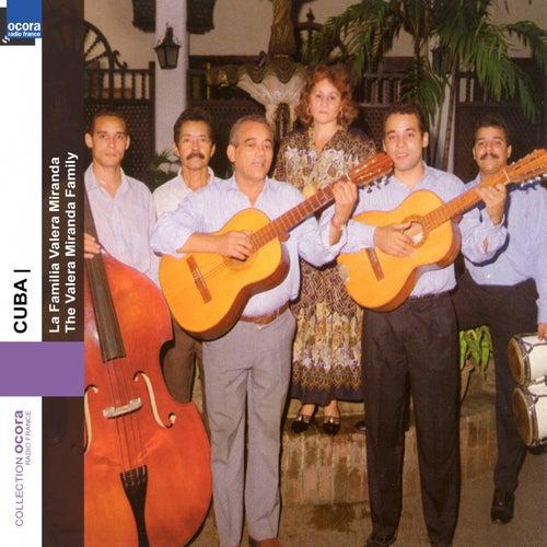 Cuba : La Familia Valera Miranda de Familia Valera Miranda