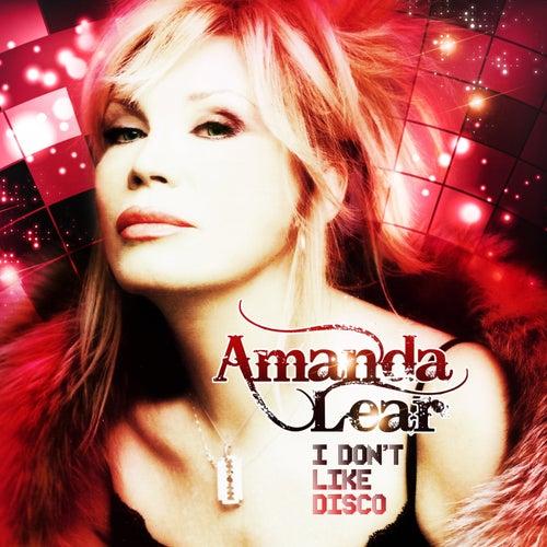 I Don't Like Disco (Deluxe Edition) von Amanda Lear