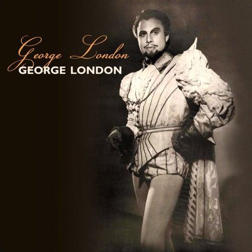 George London by George London