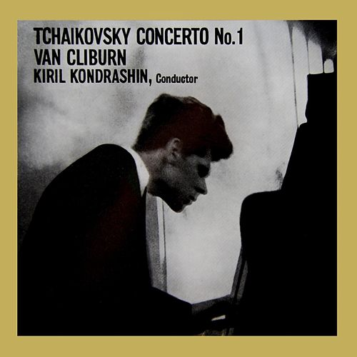 Tchaikovsky: Concerto No 1 de Van Cliburn