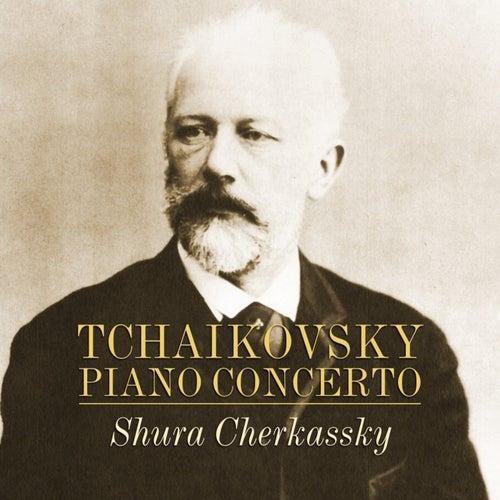 Tchaikovsky Piano Concerto by Shura Cherkassky