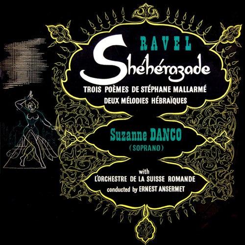 Sheherazade de L'Orchestra de la Suisse Romande