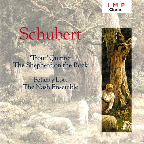 Schubert 'Trout' Quintet von The Nash Ensemble