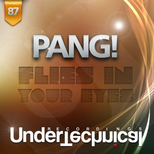 Flies In Your Eyes von Pang