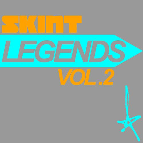Skint Presents Legends (Volume 2) von Various Artists