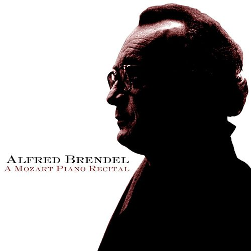 A Mozart Piano Recital von Alfred Brendel