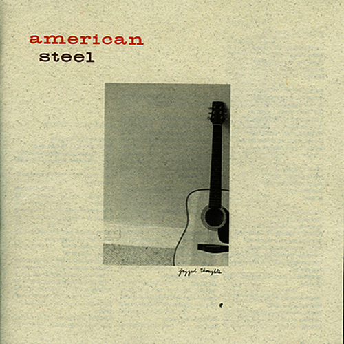 Jagged Thoughts de American Steel