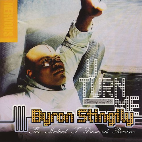 U Turn Me by Byron Stingily