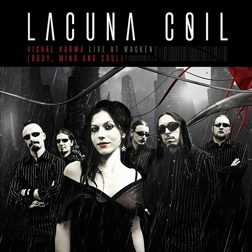Visual Karma - Live In Wacken de Lacuna Coil