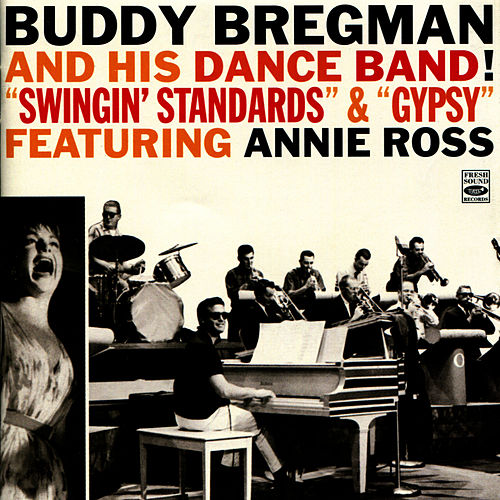 Swinging Standards / Gypsy von Buddy Bregman