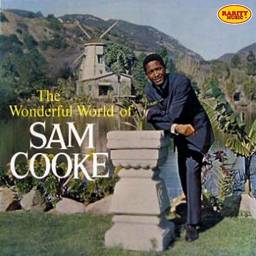 The Wonderful World of... de Sam Cooke