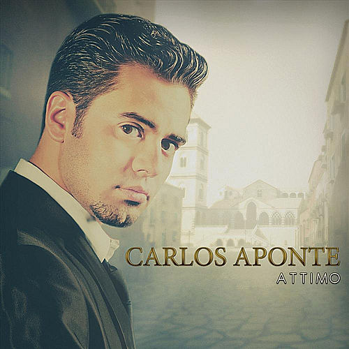 Attimo by Carlos Aponte