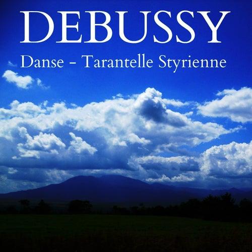 Debussy: Danse - Tarantelle Styrienne de L'Orchestre de la Suisse Romande