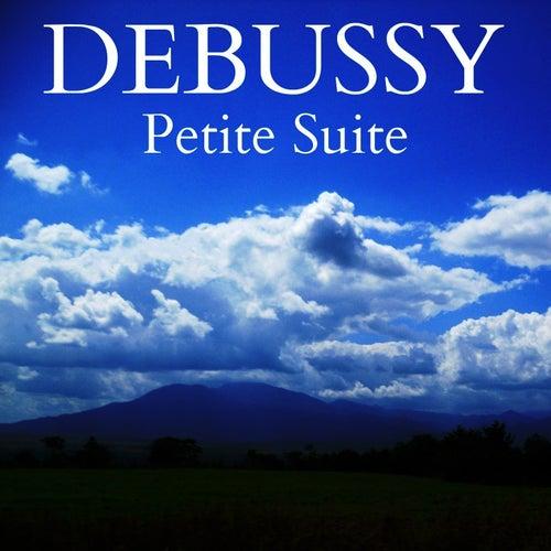 Debussy: Petite Suite de L'Orchestre de la Suisse Romande