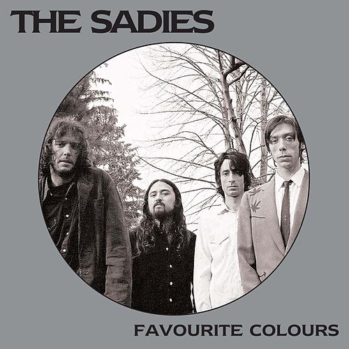 Favourite Colours by The Sadies