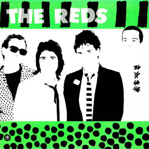 Green With Envy by The Reds